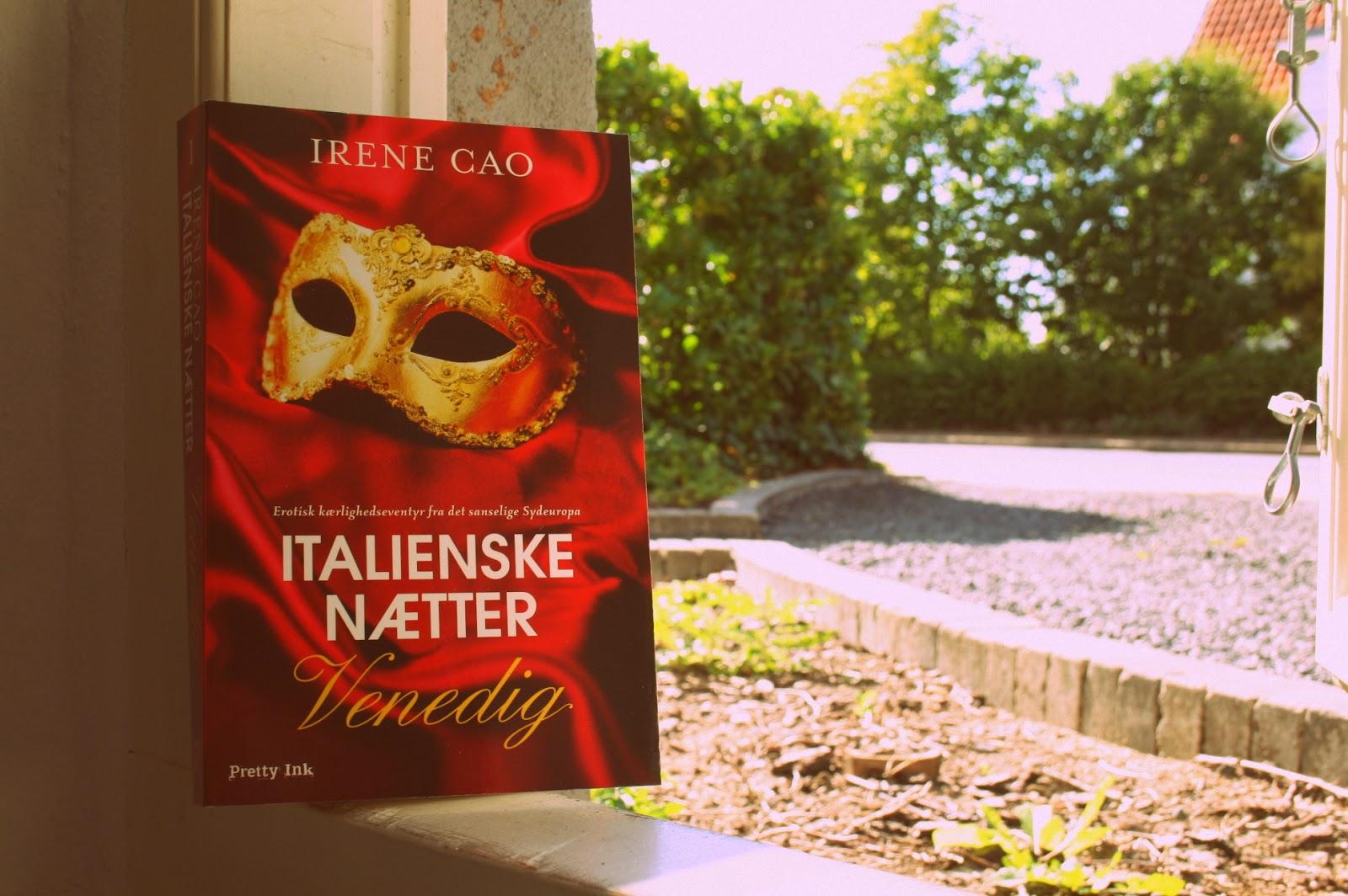 Venedig af Irene Cao