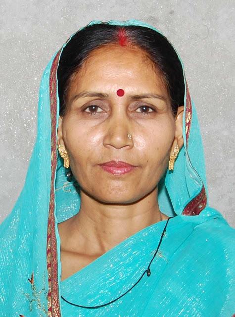 Birth-day-Poonam-mishra-president-jan-sewa-vahini-ngo-faridabad