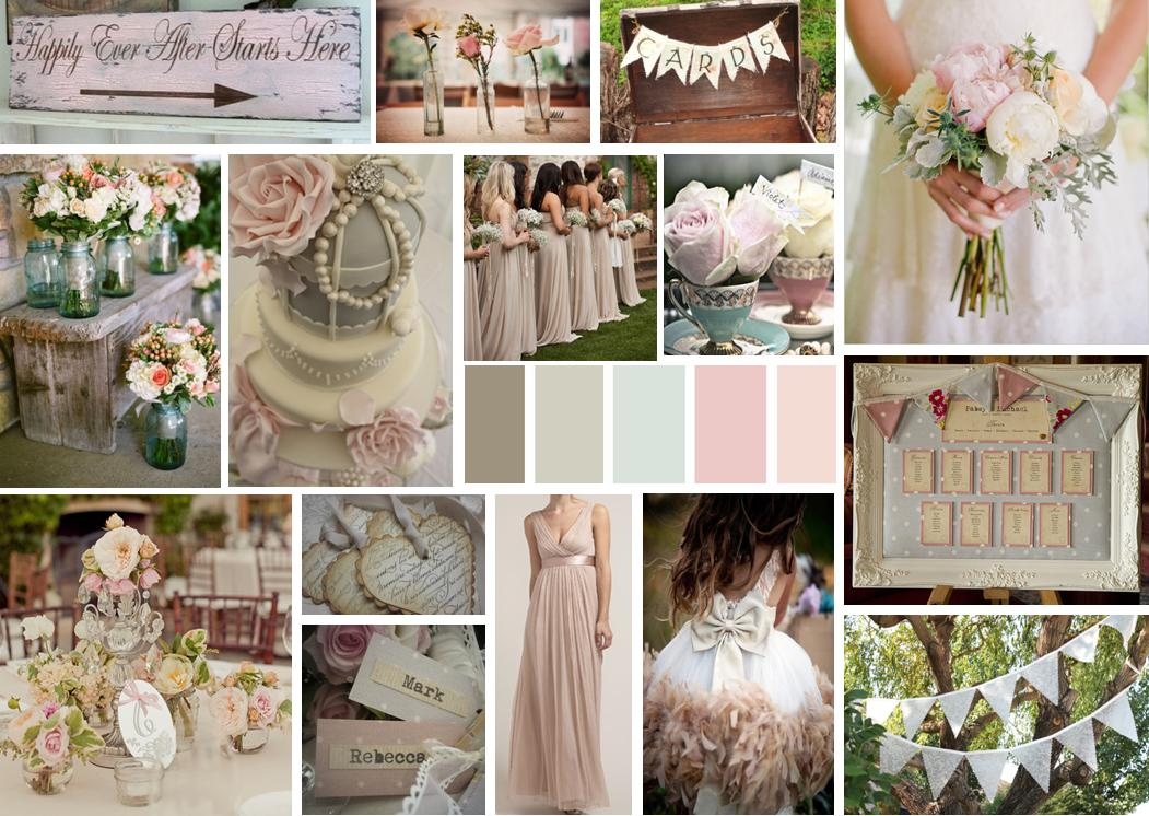 After Working With A And Seeing The Wedding Through Its Amazing To See That Their Pictures Reflect Of Moodboard I Created For Them