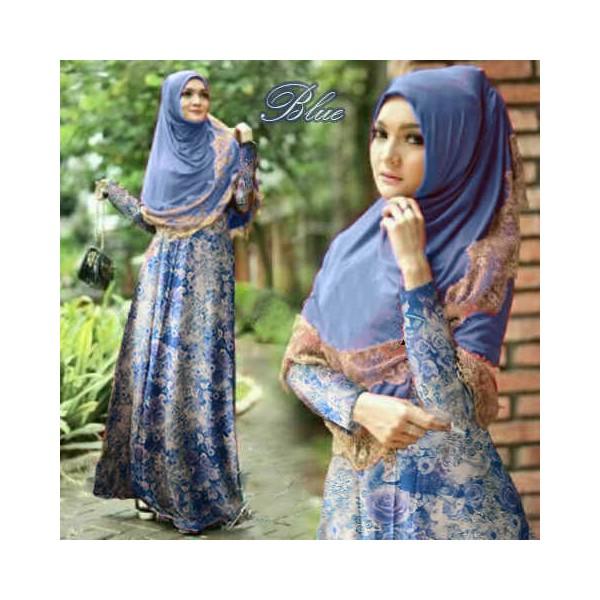 Memilih Baju Muslim Modern untuk Tubuh Gemuk