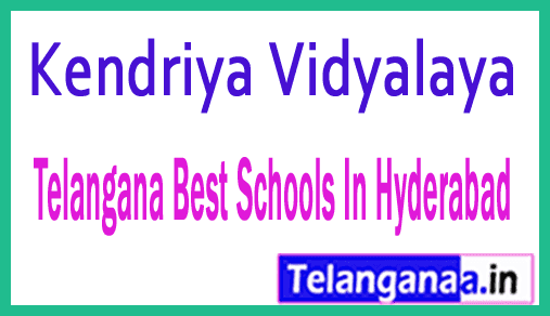 Kendriya Vidyalaya Uppal School Hyderabad Telangana Best Schools In Hyderabad Telangana