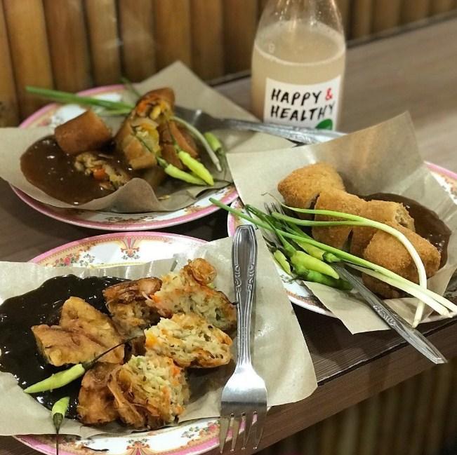 4 Kuliner Enak Di Pasar Atom Surabaya Yang Enak Dan Unik