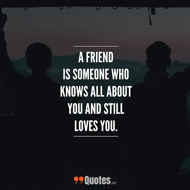short quotes on best friends