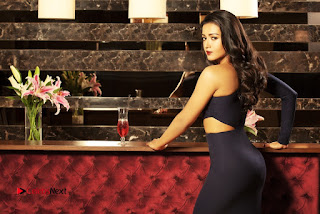 Actress Catherine Tresa Alexander Latest Po Shoot Gallery  0002.JPG