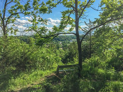 Ice Age Trail - Cross Plains Segment