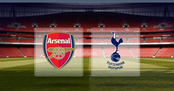 مباراة آرسنال وتوتنهام اليوم السبت 18-11-207 في الدوري الإنجليزي