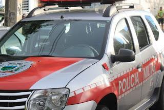 Homens se passam por policiais e matam presidiário a tiros na PB, diz polícia