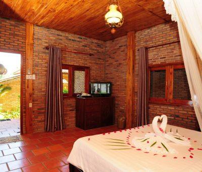 Phu Quoc Chez Carole bedroom