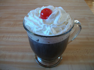 Cherry Mocha Coffee SANY5570