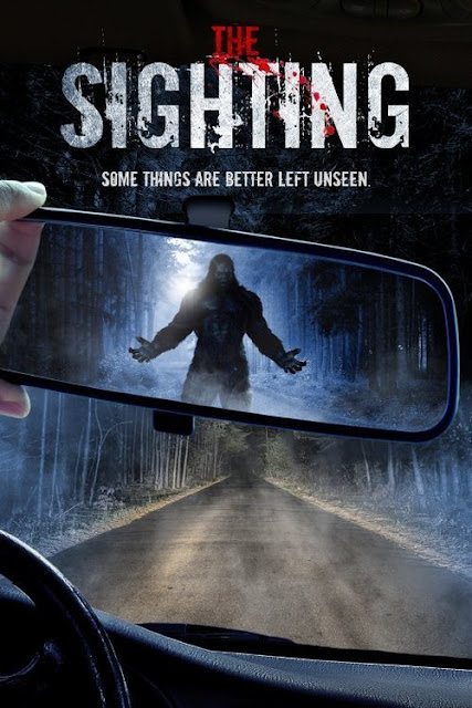 The Sighting (2015) tainies online oipeirates