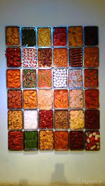 nasi kandar wonderfood museum penang