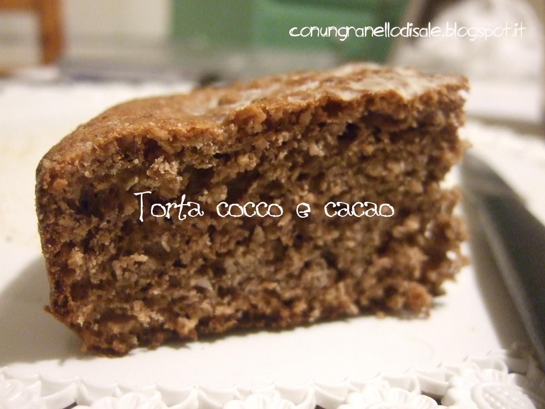 Torta Cacao Dukan.La Cucina Del Generale Dukan E Dintorni Torta Dukan