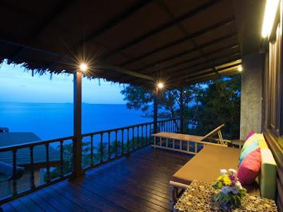 Sea Garden Resort 2, Haad Chao Phao, Koh Phangan