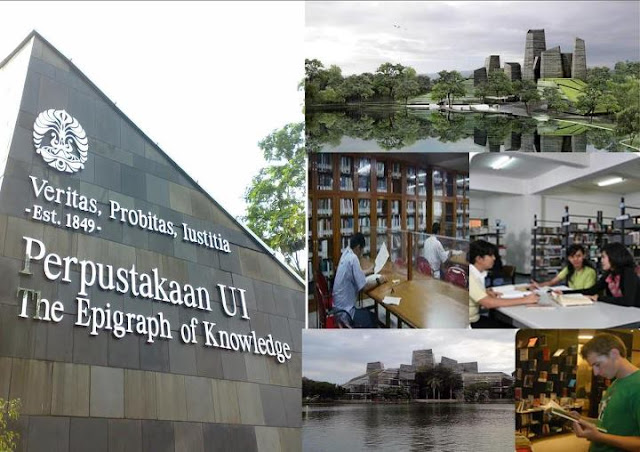 Ingin Masuk University College Indonesia di Universitas Indonesia?