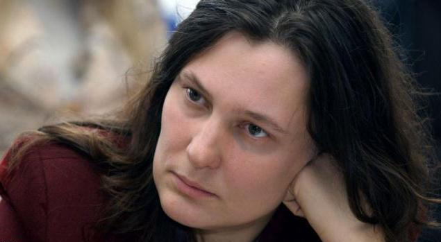 Ukrainos advokatė Tatjana Montian apie Ukrainos padėtį: Ukraina – mirusi valstybė (video)