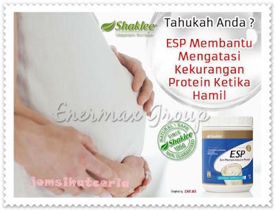 ESP, Produk SHAKLEE, Independent SHAKLEE Distributor, Pengedar Shaklee Kuantan, Info, Kongsi, Testimoni, Testimoni ESP,