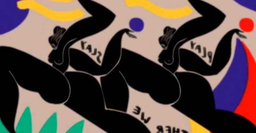 Tendencias de diseño gráfico 2019: Rompiendo estereotipos