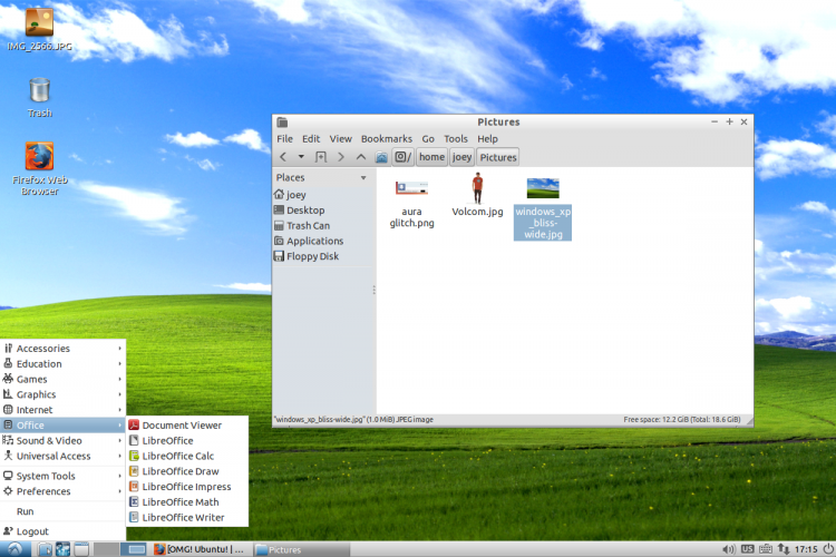 3 immediate linux alternatives for xp users coding is cool