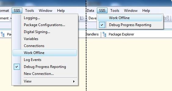 Microsoft SQL Server Integration Services: Long Validation
