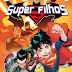 DC Renascimento: Super Filhos
