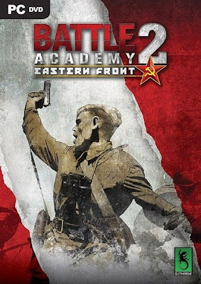 Battle Academy 2: Eastern Front (PC) 2014