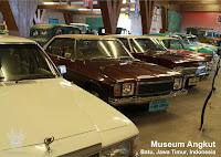 Paket Tour 2H1M Malang Jatim Park - GIT (valid until Mar 2016) - Museum Angkut