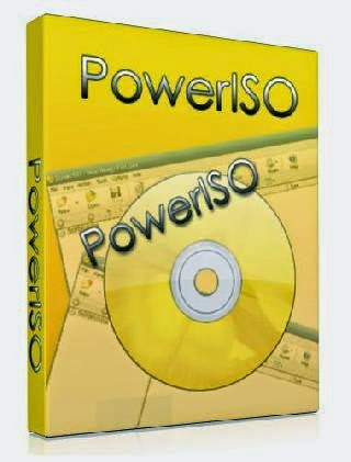 PowerISO 6.0