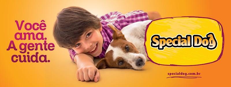 """Special Dog lança campanha """"Você ama. A gente cuida"""""""
