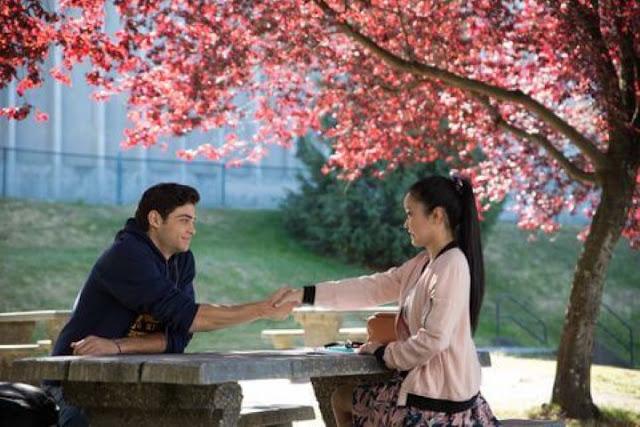 [Cine] Crítica: 'A todos los chicos de los que me enamoré' (2018): vuelve el romanticismo adolescente