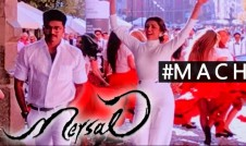 Mersal new movie song Best Tamil film Song Macho 2018