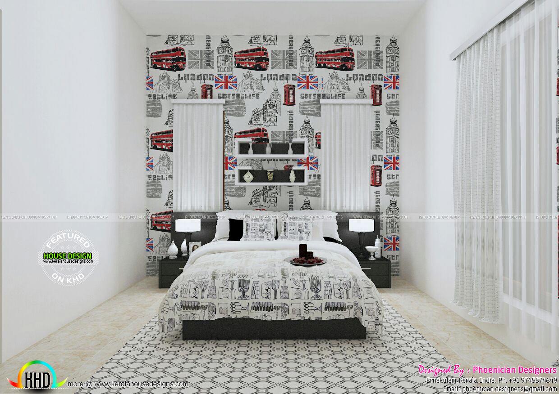 Budget Kerala Interior Designs Kerala Home Design Bloglovin