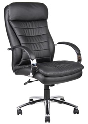 Boss Deluxe Contemporary Chair