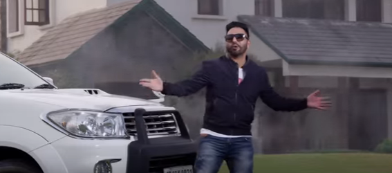 PB 65 Waliye Lyrics  - Jagdeep Guraya Full Song HD Video