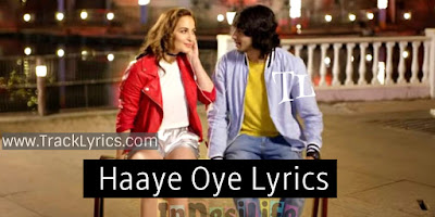 haaye-oye-punjabi-song-lyrics-ash-king-qaran-elli-avrram-2019