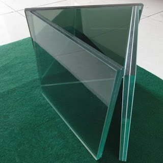 Safety Laminated Glass NYC