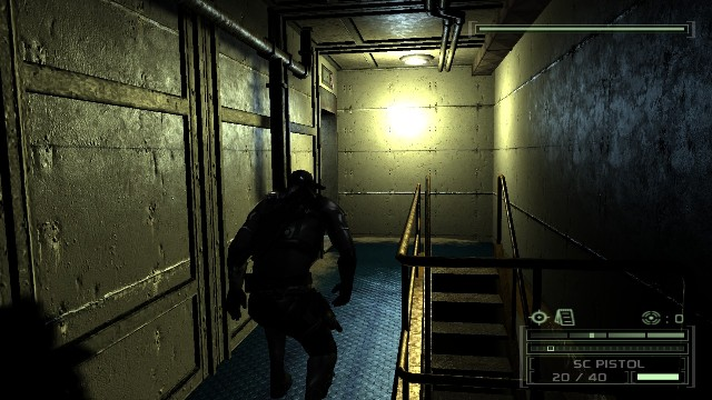 Download Tom Clancy's Splinter Cell Chaos Theory PC Gameplay