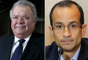 Emílio e Marcelo Odebrecht assinam acordo de delação na Lava Jato