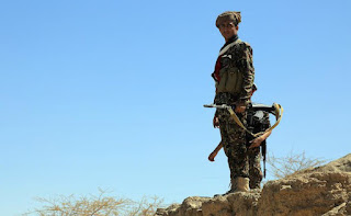 Yemen's army foils attack by Houthi militia in Al-Jouf province