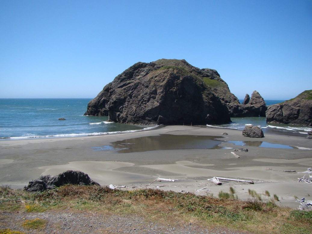 Myers Beach Oregon The Best Beaches In World