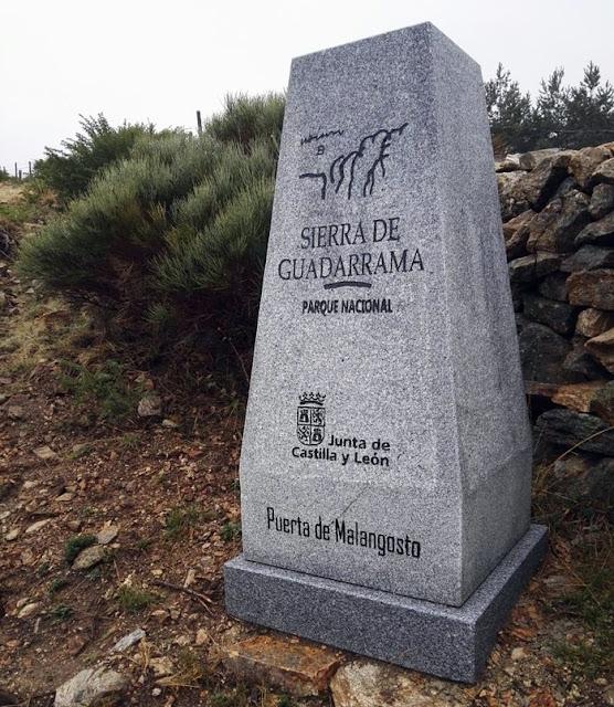 Puertas Sierra Guadarrama