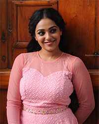 actress nithya menon