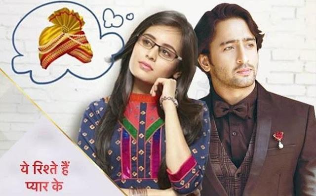 Yeh Rishtey Hai Pyaar KeStar Plus TV Serial profile, Wiki story, Characters Real Name