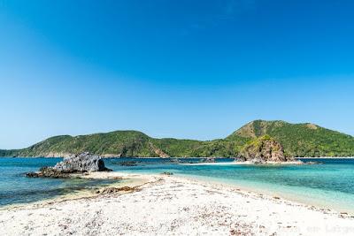Nanga-Island-Linapacan-Philippines