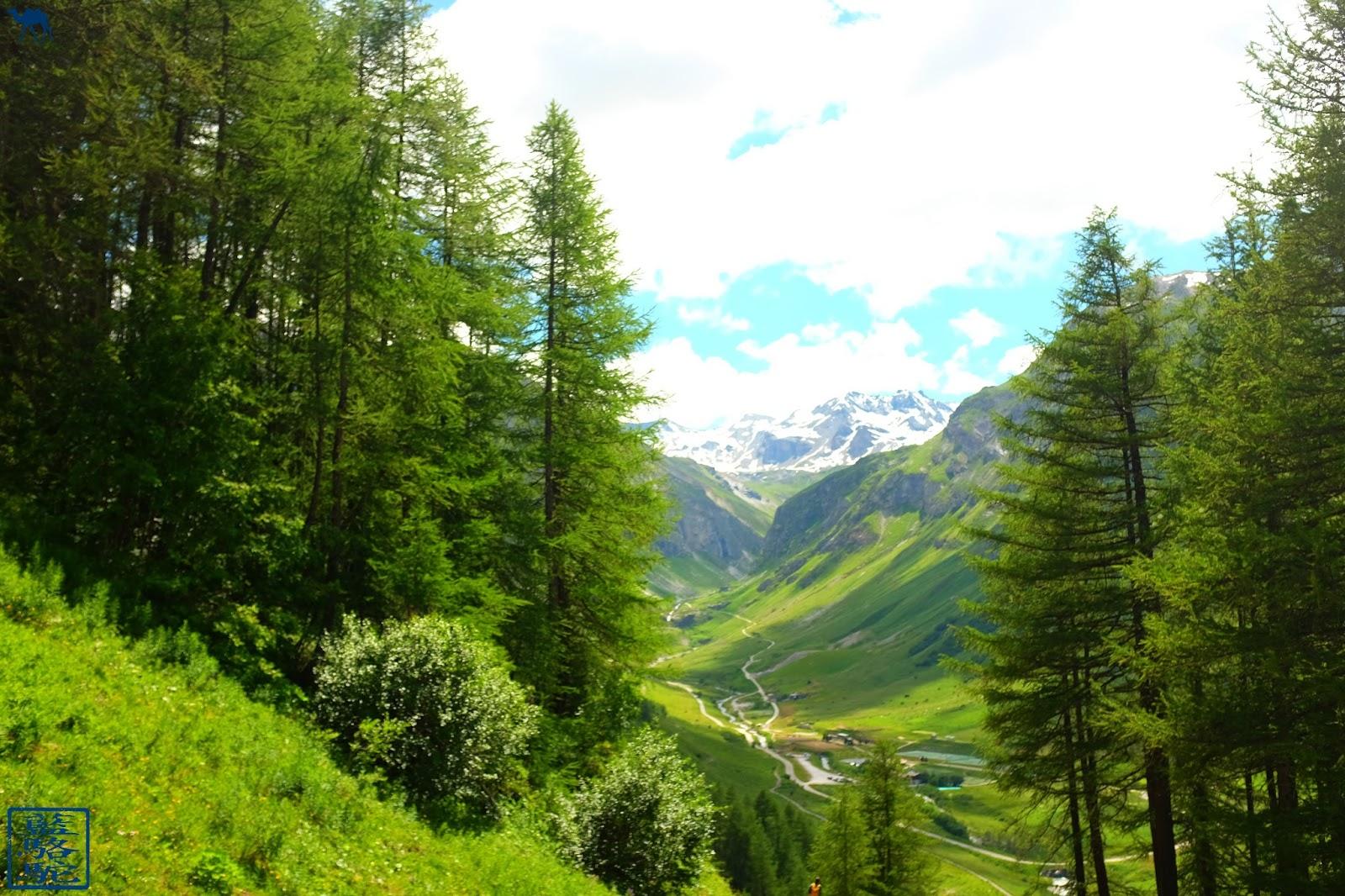 Le Chameau Bleu - Blog Voyage Val d'Isère -  Val d'isere -  Escapade en Savoie