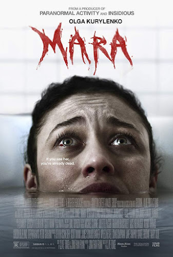 Mara (Web-DL 720p Ingles Subtitulada) (2018)