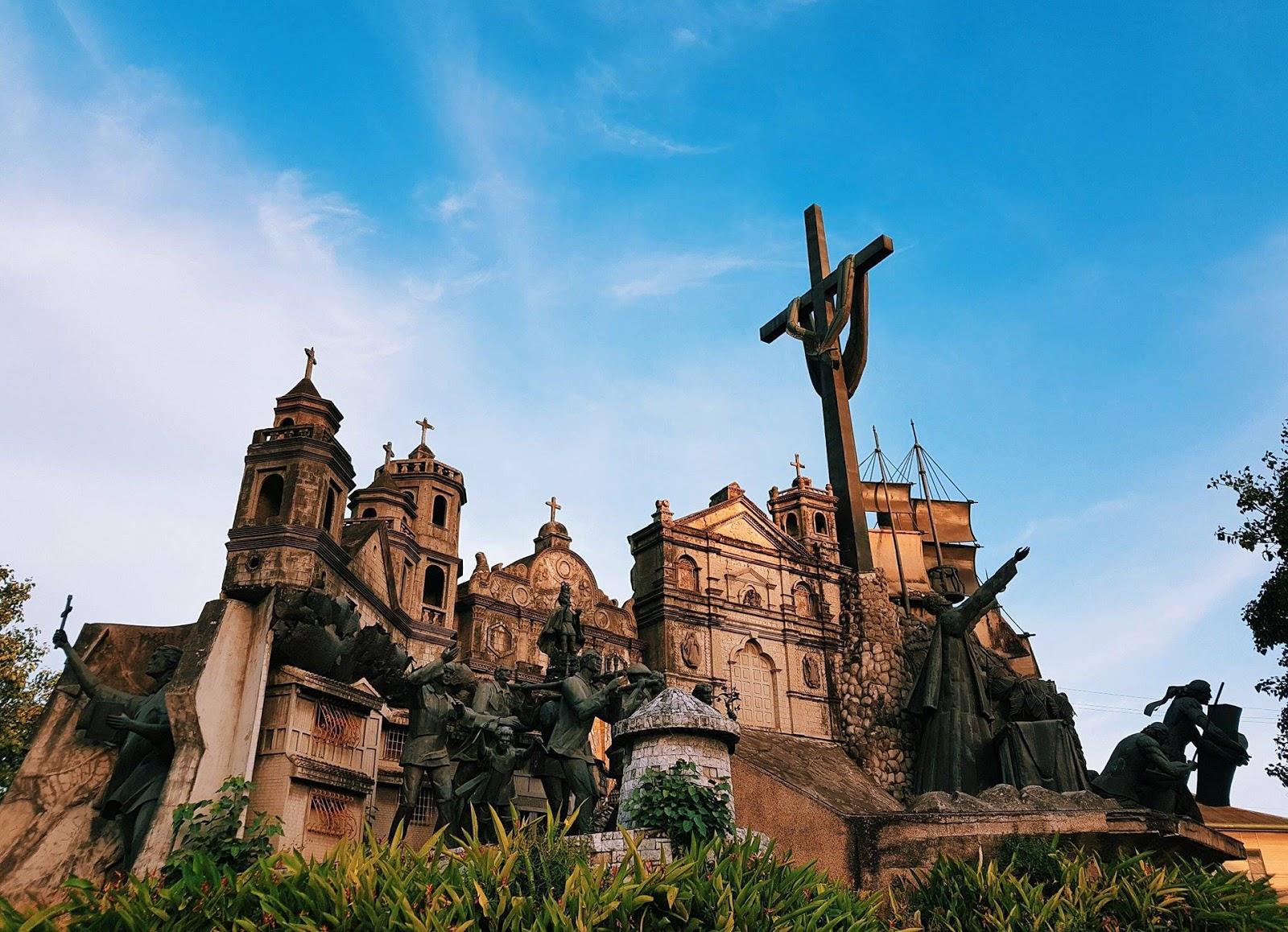 Cebu and Lapu Lapu City Tour - Cebu Tours