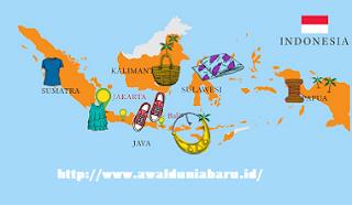 Keunikan Indonesia