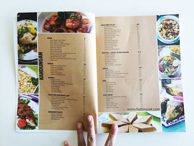 Buku 77 Resepi Istimewa Pressure Cooker