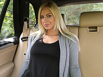 Big Tits and Great Curvy Body – Fake Taxi [HD]