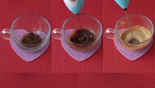 bol kopuklu cappuccino hazırlama - KahveKafeNet